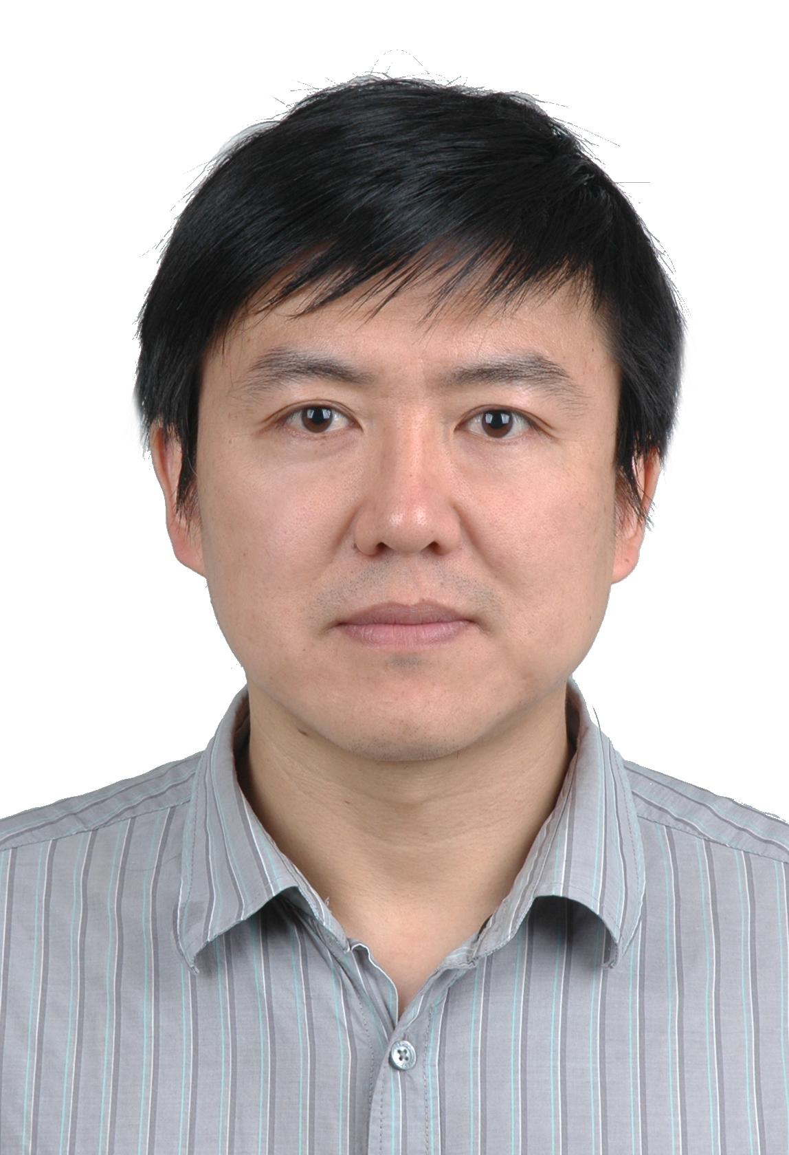 实验室常务副主任 李传锋